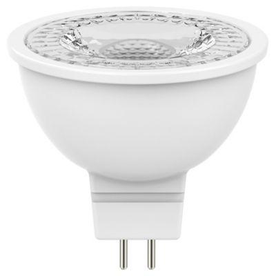 Focos LED Dicroicos 4.7W Gu5.3 Luz Amarilla