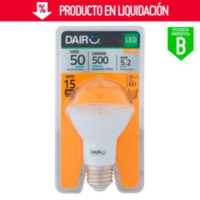 Foco Led 5.2W Luz Cálida
