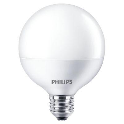 Foco LED Bulbo Globo E27 13.5W Luz Blanca