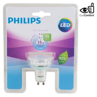 Foco Led Ph GU10 35W Luz Blanca