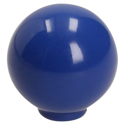 Perilla ABS Azul Brillante AZ1SS 29 mm