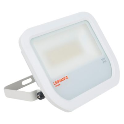 Combo 2 Reflectores LED 50 W Blanco