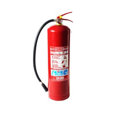 Extintor 9kg pqs abc