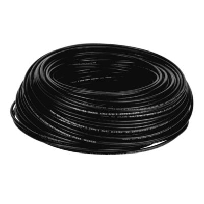 Cable THW 12 AWG Negro x 100 m