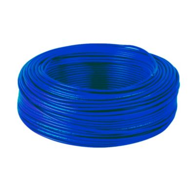 Cable THW 14 AWG 7 Hilos Azul x 100 m