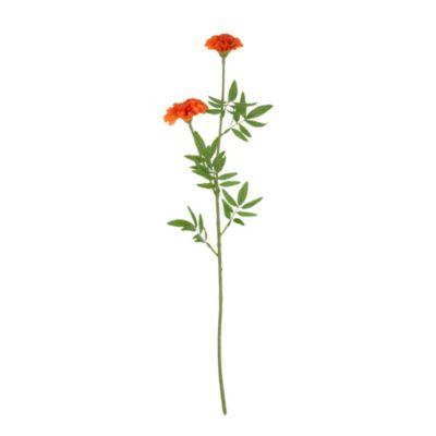 Vara Marigold naranja 54 cm