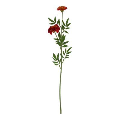 Vara Marigold rojo 54cm