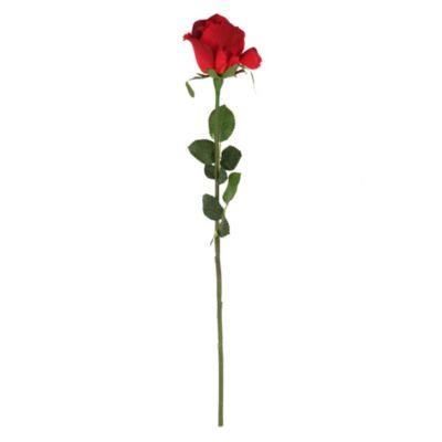 Vara rosa roja 54cm