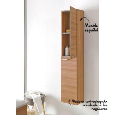 Armario de baño Easy 30x23.6x150cm