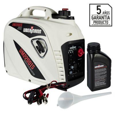 Generador Inverter a Gasolina 2200W UM2200WIS
