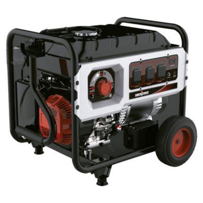 Generador a Gasolina 5500W 4T