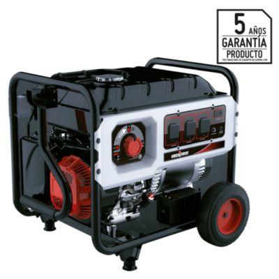 Generador a Gasolina 7000W 4T