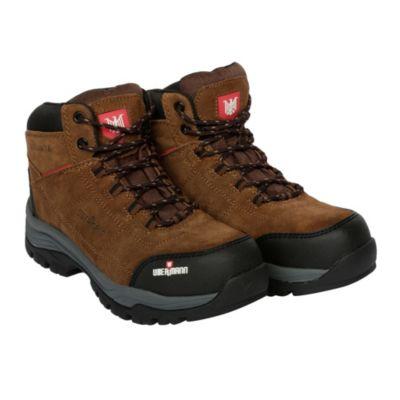 Zapatos de Seguridad New Colorado T39
