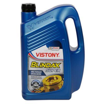 Aceite Blindax Super 20W50 1 Gl