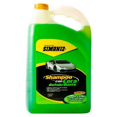 Shampoo Cera 1 Gl