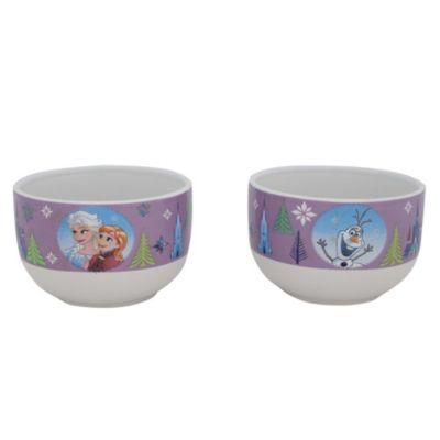 Set de 2 bowls Frozen