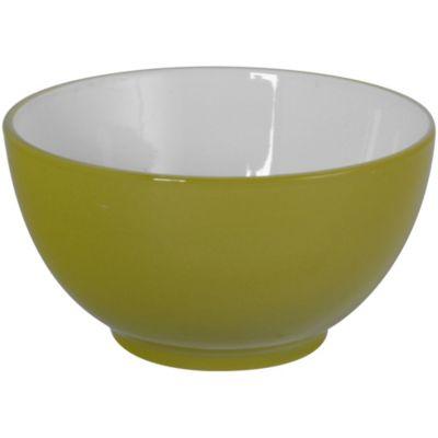 Set de 4 bowls verdes 14cm