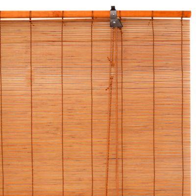 Cortina enrrollable Bambú 100x100cm