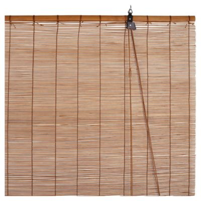 Cortina enrrollable Bambú 160x165cm