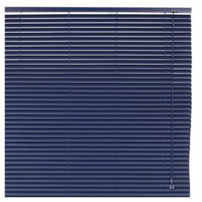 Persiana PVC 120x250cm Azul