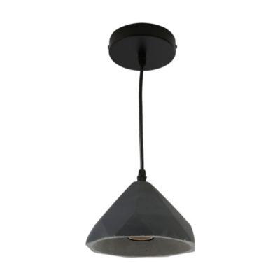Lámpara Colgante Charles 1 Luz E27