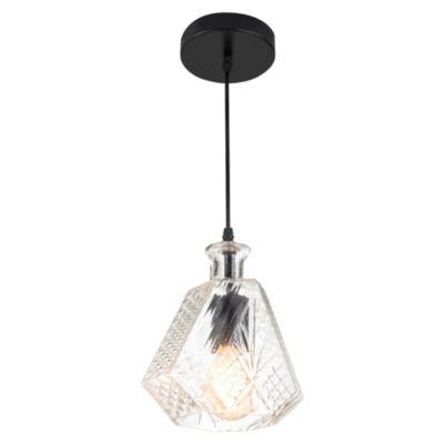 Lámpara colgante Alanis 1 luz