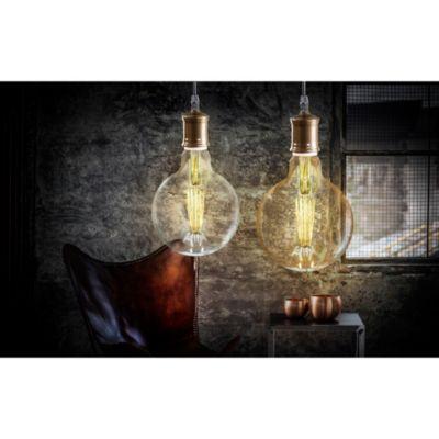 Lámpara colgante George 1 luz