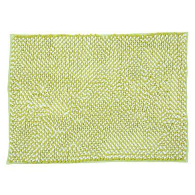 Piso de baño Reflex 43x61cm verde