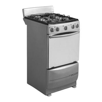 Cocinas a Gas 4 Hornillas Kansas