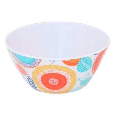 Bowl redondo Trazos 15cm