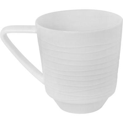 Mug Ring blanco 13cm