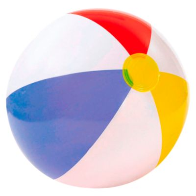 Pelota Inflable Colores 51cm