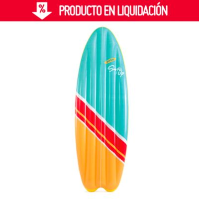 Tabla inflable juvenil 178cm
