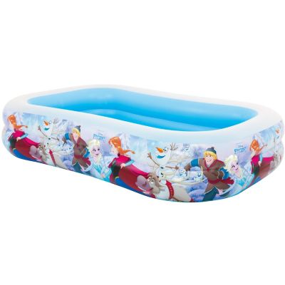Piscina Inflable Frozen 770L
