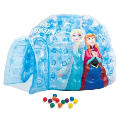 Iglú Frozen Inflable