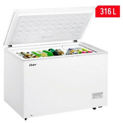 Congeladora OS-PCF11002WE 316L