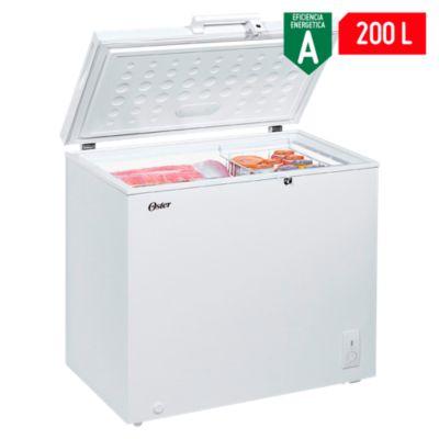 Congeladora OSPC7001WE 200L