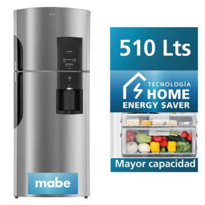 Refrigeradora 510L RMS1951BPRX0