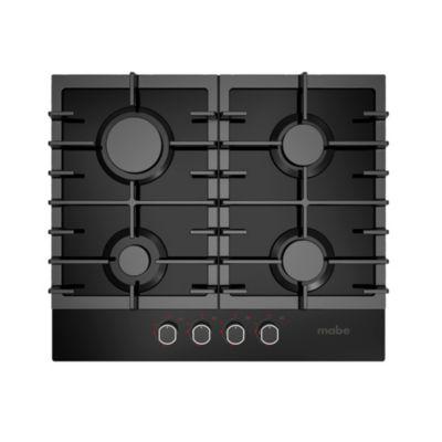 Cocina empotrable 4 quemadores CMG6015V0