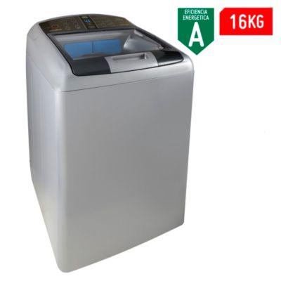 Lavadora 16 Kg LMA46100VGBK0