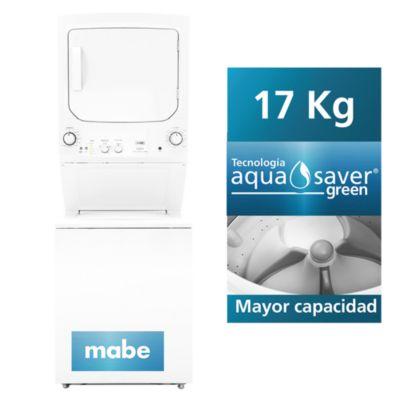 Centro de lavado eléctrico 17Kg MCL1740ESBB0
