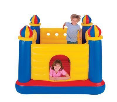 Bouncer Castillo Inflable