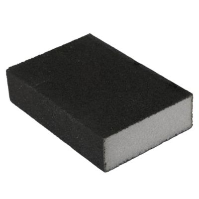 Esponja abrasiva 10x7x2.5cm