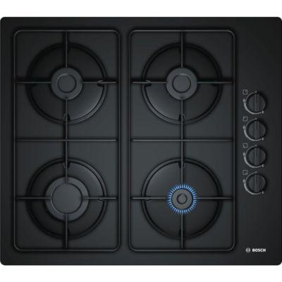 Cocina empotrable 4 quemadores POP6B6B80V