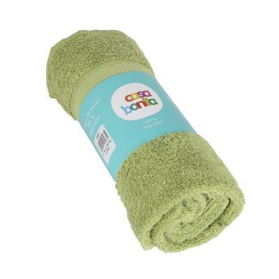 Set de toallas mano y pelo Platanal