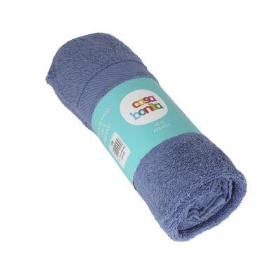 Set de toallas mano y pelo Laguna Azul