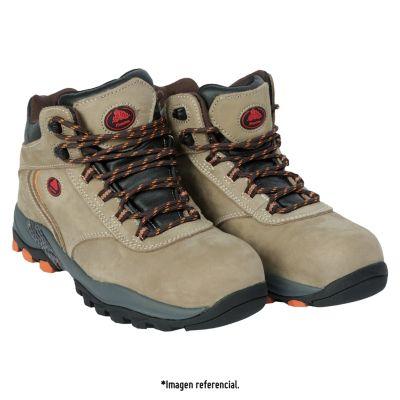 Zapatos de Seguridad Naboo T38