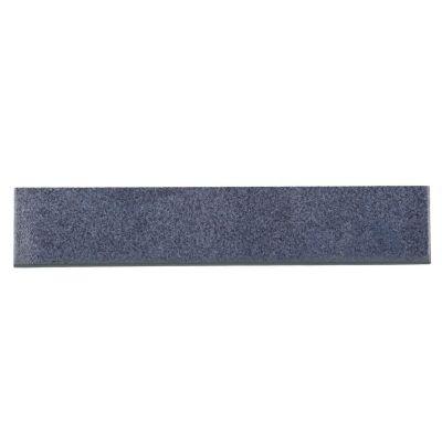 Zócalo Granito Azul Con Relieve 8.7x45cm