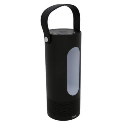 Parlante Bluetooth LED con Batería Externa