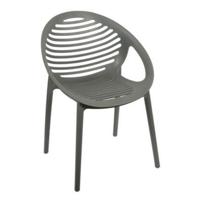 Silla round plegable